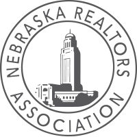 nebraska realtors association logo