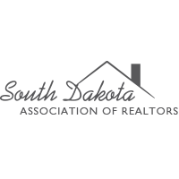 south dakota association of realtors logo