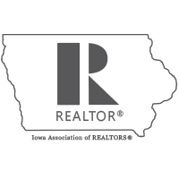 iowa association of realtors logo