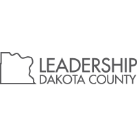 leadership dakota county logo